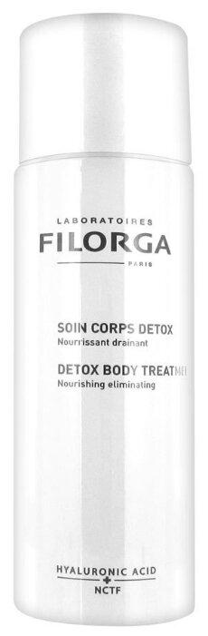 Мусс для тела Filorga Детокс питание и детоксикация, 150 мл