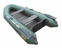 Надувная лодка Чирок 320Т