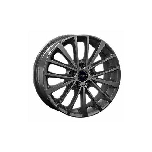 Фото - Колесный диск LegeArtis VW71 6.5x16/5x112 D57.1 ET33 GM колесный диск legeartis a71 6 5x16 5x112 d57 1 et33 gm