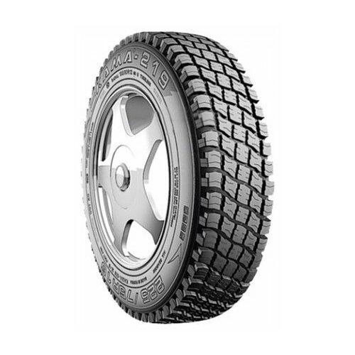 цена на Автомобильная шина КАМА Кама-219 225/75 R16 104R всесезонная