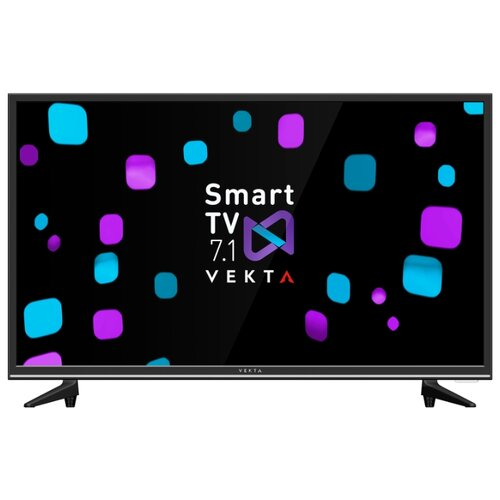 Фото - Телевизор VEKTA LD-32TR4611BS 32 (2019) черный телевизор vekta ld 65su8731ss