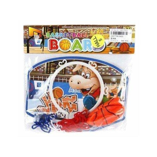 Набор для игры в баскетбол Shantou Gepai Basketball Board (0051)