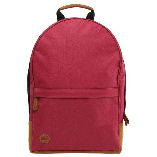 Рюкзак mi pac Maxwell Classic 20 (burgundy)Рюкзаки<br>