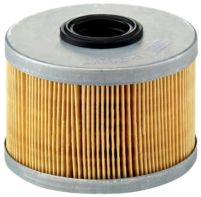 Фильтрующий элемент MANNFILTER P716/1X