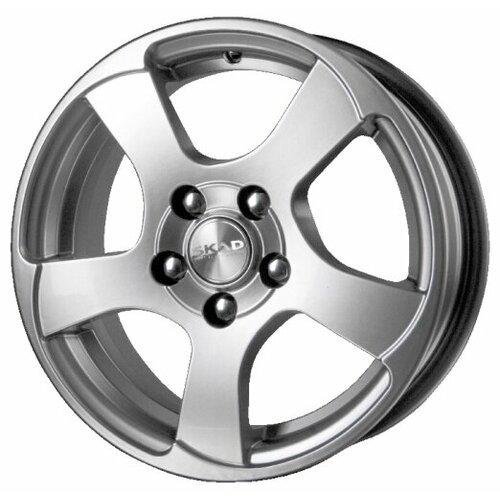 Фото - Колесный диск SKAD Акула 6x16/4x100 D54.1 ET52 Селена колесный диск skad нагоя 6x16 5x114 3 d67 1 et43 селена