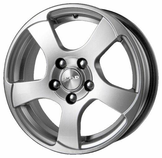 Колесный диск SKAD Акула 6x16/4x100 D54.1 ET52 Селена