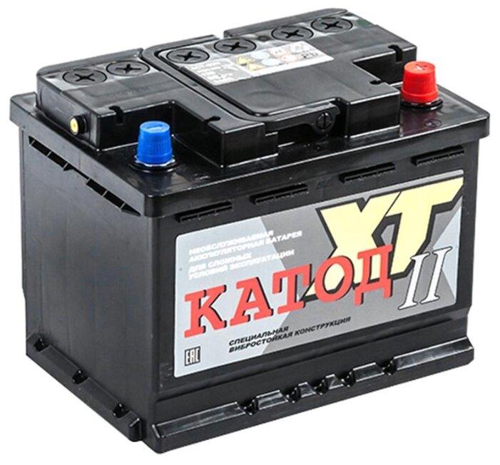 Аккумулятор Extra Start XT 6СТ-60N R+ (L2)