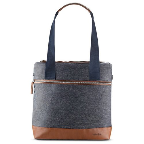 Сумка-рюкзак Inglesina Back Bag indigo denim сумка рюкзак inglesina back bag aptica iceberg grey