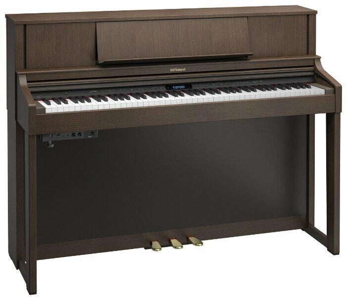 Цифровое пианино Roland LX-7