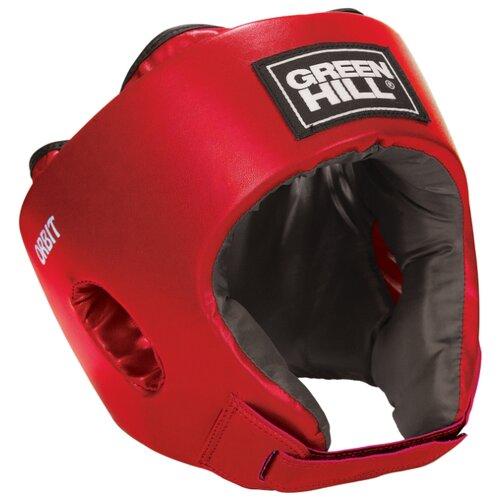 Шлем боксерский Green hill HGO-4030, р. XL