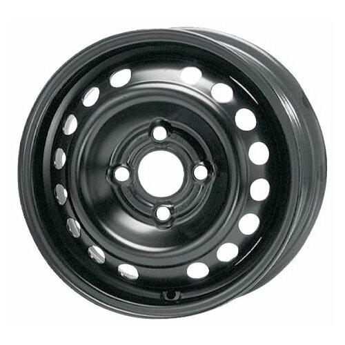 Фото - Колесный диск Trebl 7730 5.5х15/4х114.3 D66.1 ET40, black колесный диск trebl lt2883d 6 5х16 5х139 7 d108 6 et40 silver
