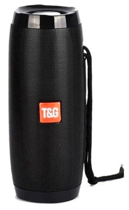 Портативная акустика T&G TG157 — цены на Яндекс.Маркете