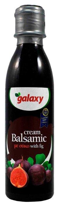 Соус Galaxy Бальзамический с инжиром, 250 мл