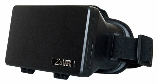 Очки виртуальной реальности ZaVR BrontoZaVR
