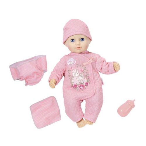 Кукла Zapf Creation Baby Annabell Веселая малышка, 36 см, 702-604 недорого