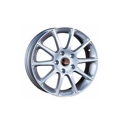 Фото - Колесный диск LegeArtis SZ15 6x16/4x100 D54.1 ET45 S колесный диск legeartis ty146 6 5x16 5x114 3 d60 1 et45 s