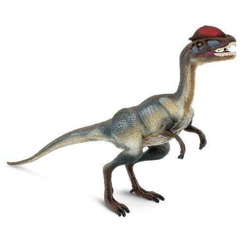 Купить Фигурка Safari Ltd Дилофозавр 287829, Игровые наборы и фигурки