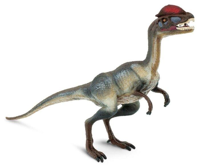 Фигурка Safari Ltd Дилофозавр 287829