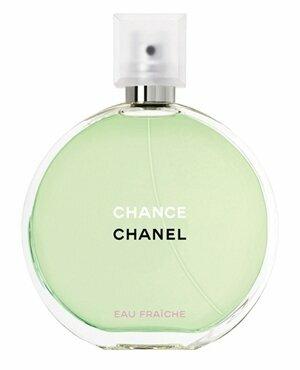 Туалетная вода Chanel Chance Eau Fraiche — купить по выгодной цене на Яндекс.Маркете
