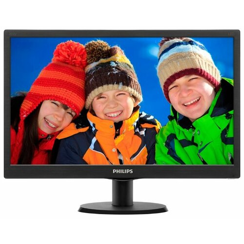 Купить Монитор Philips 203V5LSB26 19.5