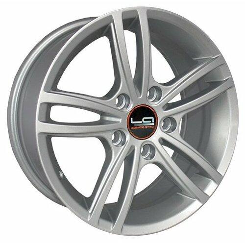 Фото - Колесный диск LegeArtis B156 7x16/5x120 D72.6 ET34 Silver колесный диск legeartis b126 8x18 5x120 d72 6 et34 silver