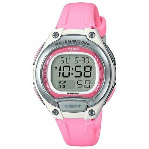 Наручные часы CASIO LW-203-4A наручные часы casio gax 100x 4a