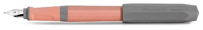 Kaweco ручка перьевая Perkeo Cotton Candy M 0.9 мм