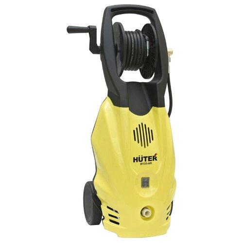 Мойка высокого давления Huter W105-AR 1.4 кВт