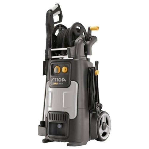 Мойка высокого давления STIGA HPS 550 R 2.5 кВт