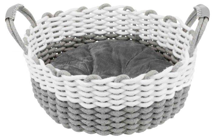 Лежак для кошек TRIXIE Nabou (38403) 45х45 см