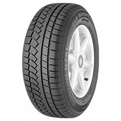 Автомобильная шина Continental Conti4x4WinterContact 255/55 R18 105H зимняя continental viking contact 7 255 55 r18 109t