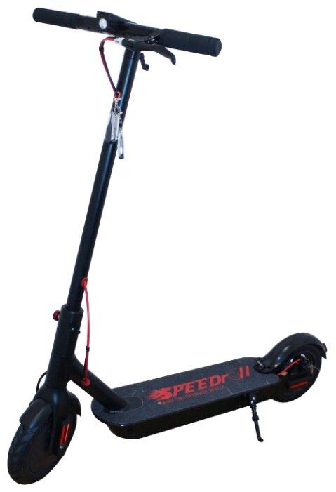 Электросамокат SpeedRoll F5