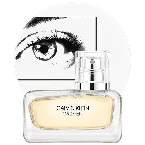 цены Туалетная вода CALVIN KLEIN Calvin Klein Women, 30 мл