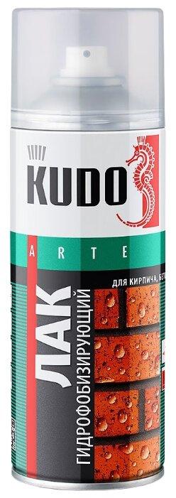 Лак KUDO гидрофобизирующий для кирпича, бетона, камня