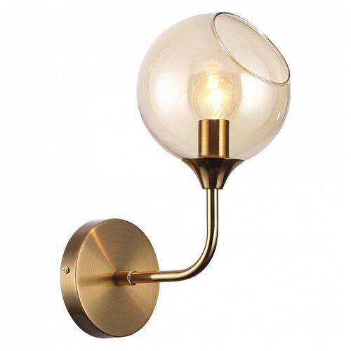 Фото - Настенный светильник Lumion Willow 4460/1W, 60 Вт настенный светильник lumion casetta 3126 1w 60 вт