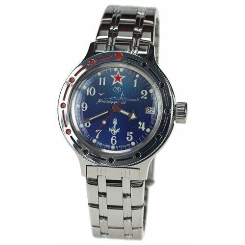 Наручные часы Восток 420289 наручные часы восток 291127