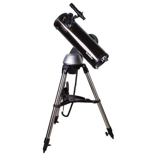 Фото - Телескоп Sky-Watcher BK P1145AZGT SynScan GOTO черный адаптер wi fi sky watcher для synscan goto