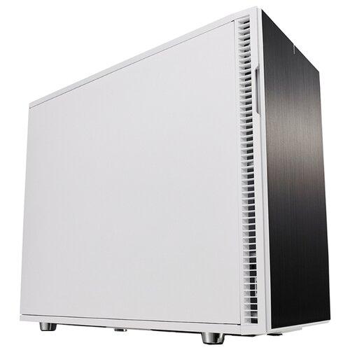 Компьютерный корпус Fractal Design Define R6 USB-C White