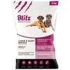 Корм для собак Blitz Adult Dog Large & Giant Breeds dry (3 кг)