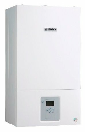 Газовый котел Bosch Gaz 6000 W WBN 6000-35 C 37.4 кВт двухконтурный