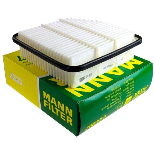Воздушный фильтр MANNFILTER C24007