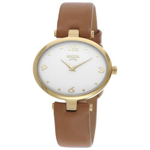 Наручные часы BOCCIA 3295-04 boccia bcc 3550 04
