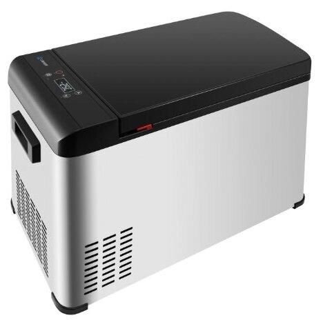 Автомобильный холодильник Libhof Q-28 12В/24В