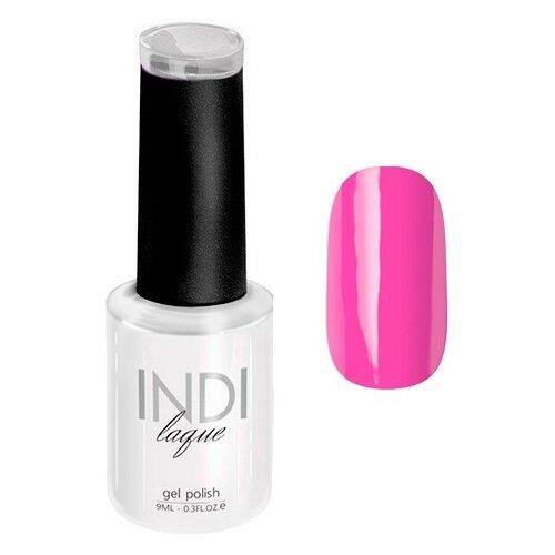 Гель-лак для ногтей Runail Professional INDI laque классические оттенки, 9 мл, 3487 по цене 165