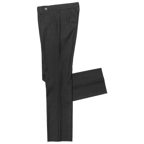 Брюки M-Bimbo размер 146, черный m bimbo костюм зимний 350 220гр сирень