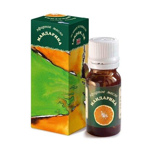 Elfarma эфирное масло Мандарин 10 мл масло для тела elfarma elfarma el046lwexcw7
