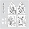 Домик ArtBerry Space Shuttle 42958