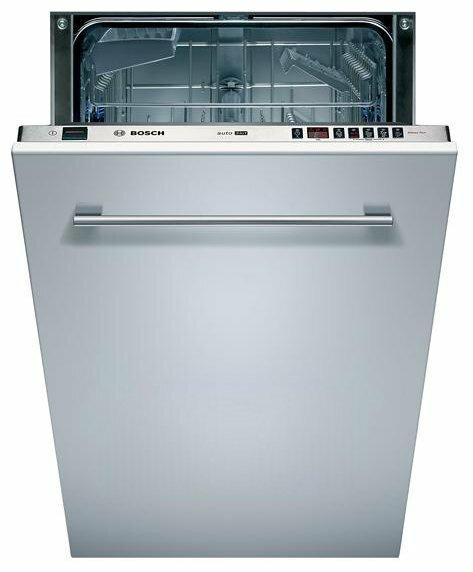 Посудомоечная машина Bosch SRV 55T13