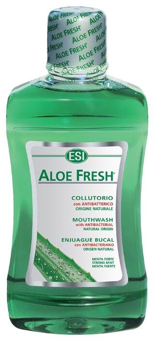 Aloe Fresh Ополаскиватель для полости рта