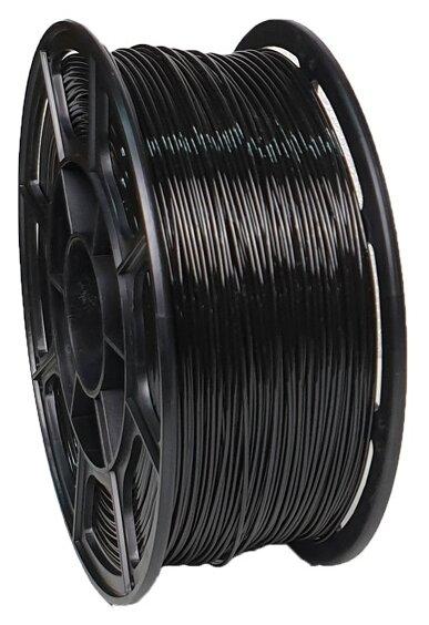 PETG пруток НИТ 1.75 мм черный